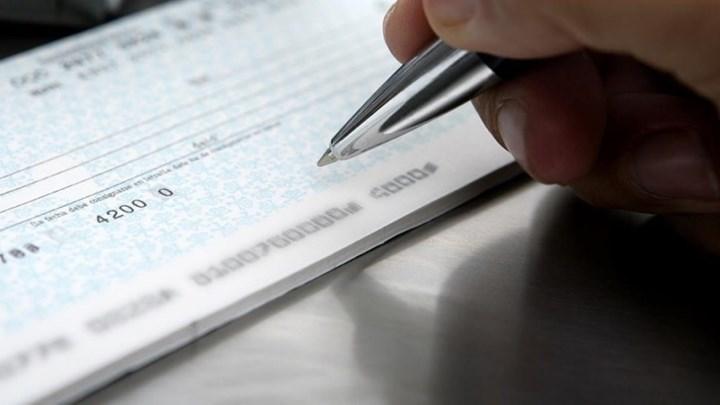 Τελειώνει η προθεσμία για αναστολή εξόφλησης των επιταγών - Πώς γίνεται το «πάγωμα» για 75 ημέρες