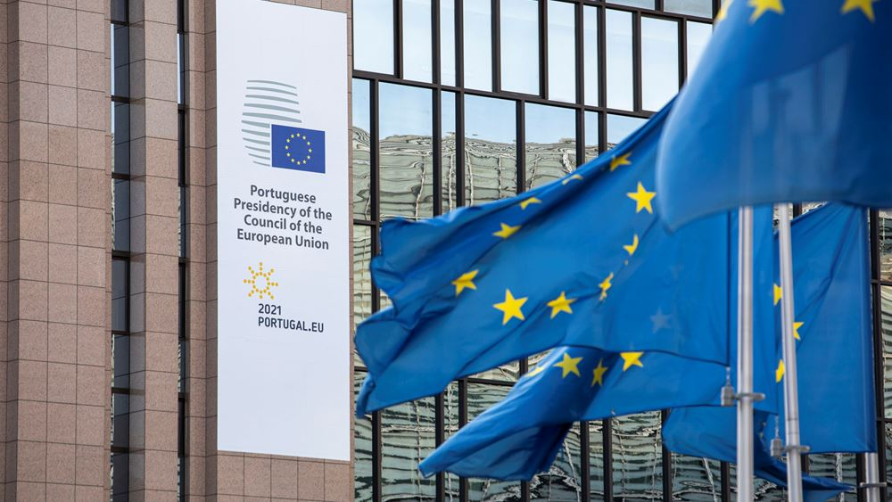 Κομισιόν: Τέλη 2022 θα επιστρέψει η ελληνική οικονομία στα προ πανδημίας επίπεδα - στο 10% η ύφεση για το 2020