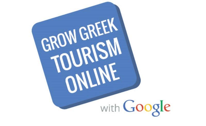 Το Grow Greek Tourism Online στις 27/3 στη Μύκονο