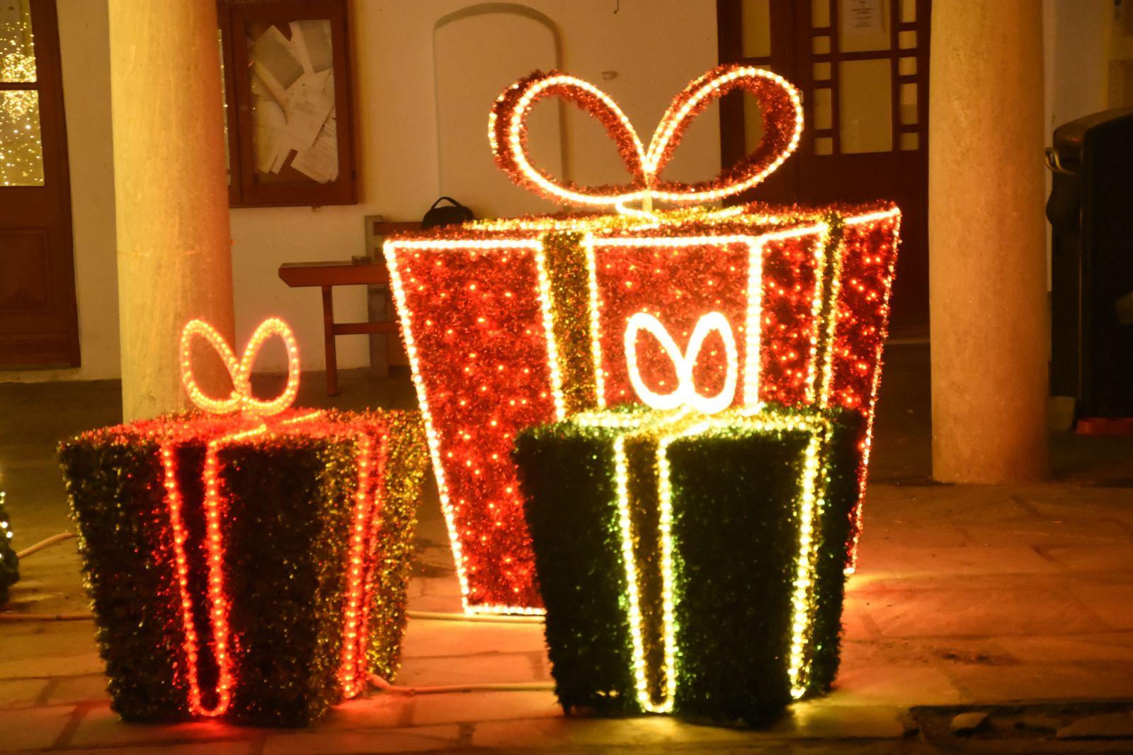 Ρεβεγιόν με συγκεκριμένο SMS για μετακίνηση τα Χριστούγεννα και την Πρωτοχρονιά