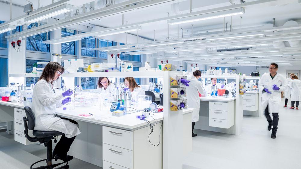 AstraZeneca: Συμφωνία για να προμηθεύσει την Ευρώπη με εμβόλιο για τον κορονοϊό