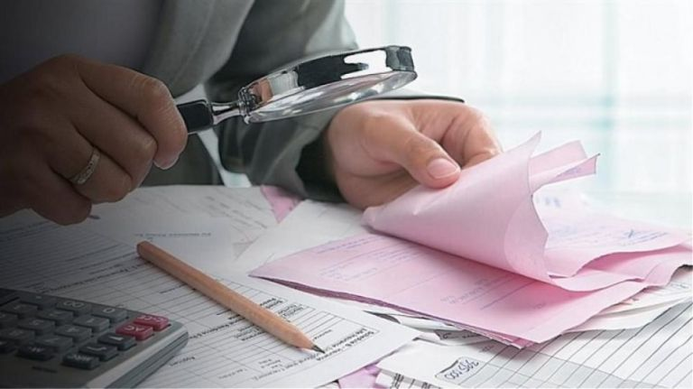 Φοροδιαφυγή : Το 2021 φέρνει 25.500 ελέγχους