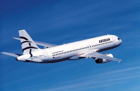 Πώς θα δοθεί η κρατική ενίσχυση των 120 εκατ. ευρώ στην Aegean Airlines