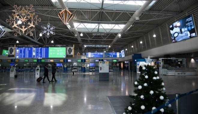 Δύο κρούσματα κορονοϊού στους ταξιδιώτες από το Ντουμπάι
