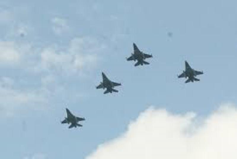 Χθεσινή αερομαχία τουρκικών και ελληνικών μαχητικών