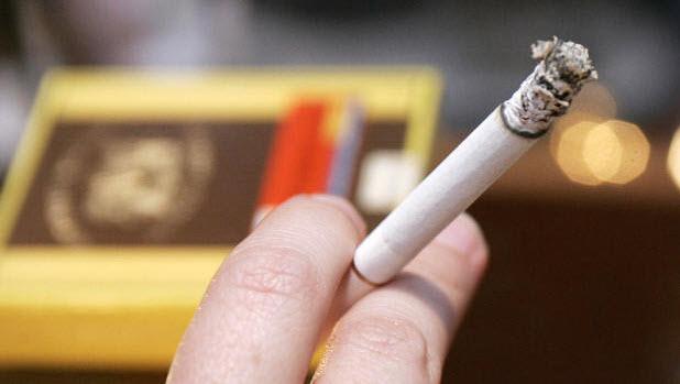 Αποκάλυψη - σοκ για τους καπνιστές στην Ελλάδα - Γιατί οι Ελληνες καπνίζουν και γιατί δεν το κόβουν
