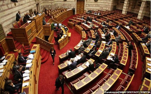 Ψηφίστηκε η τροπολογία για τα ληξιπρόθεσμα
