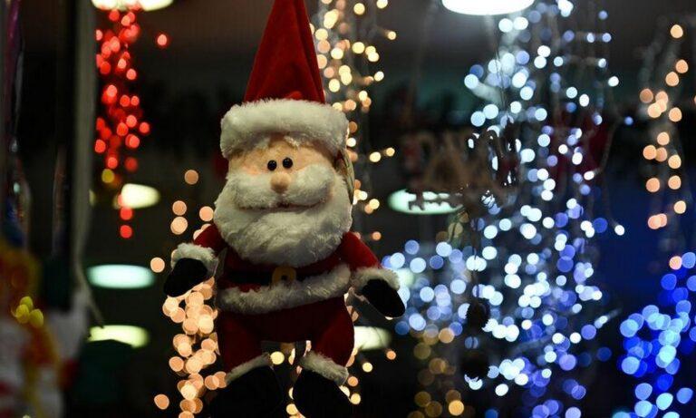 Ο επιχειρησιακός σχεδιασμός της ΕΛ.ΑΣ για τα περιοριστικά μέτρα των Χριστουγέννων
