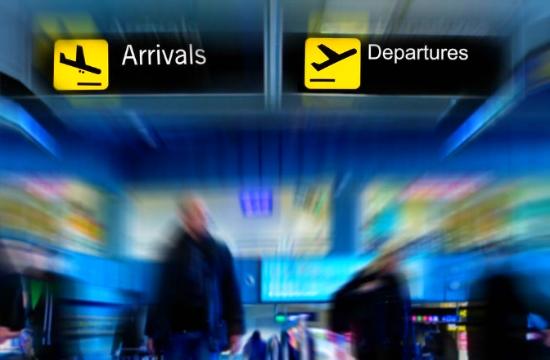 Αναθεώρηση αεροπορικών οδηγιών για πτήσεις εξωτερικού προς τη χώρα μας