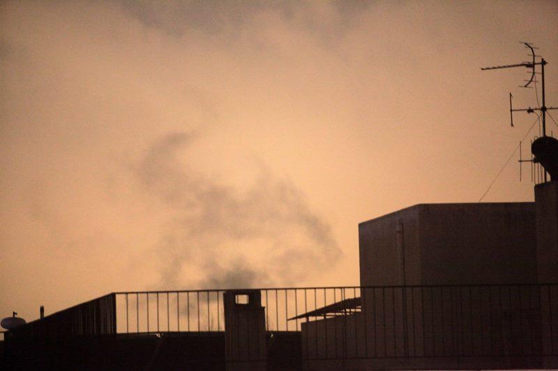 Μέτρα για την αιθαλομίχλη στη Δ. Μακεδονία