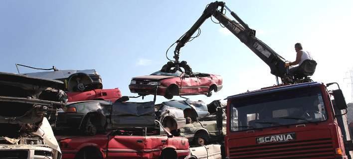 Τέλος το μέτρο της απόσυρσης των ΙΧ -Τι πρέπει να γνωρίζουν οι ιδιοκτήτες αυτοκινήτων