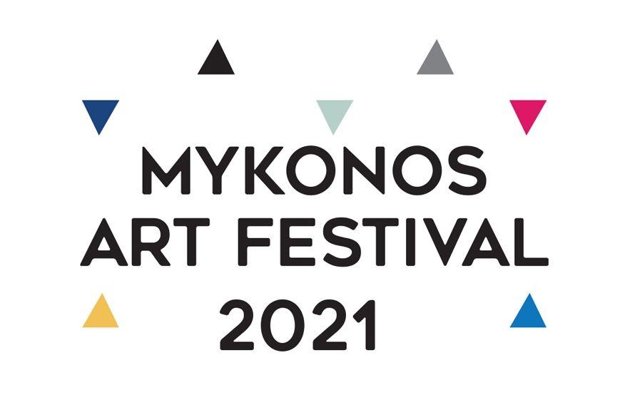 Ξεκινά το Mykonos Art Festival