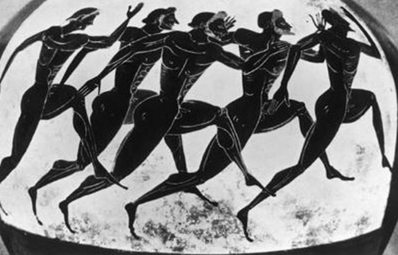 O Αθλητισμός, η Τέχνη και η Ιατρική