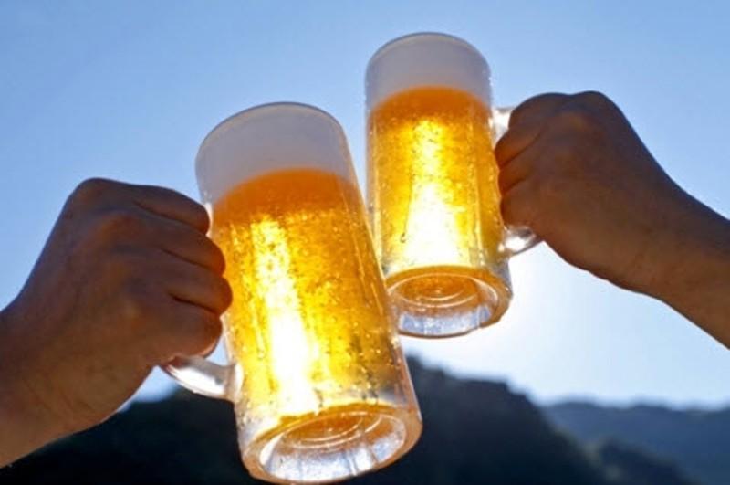 Φόρος μπύρας υπέρ των Δήμων για... ανακύκλωση