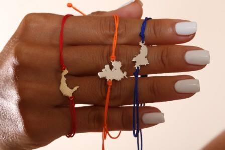 Bracelet for a Good Cause: Μια ιδέα που δημιουργήθηκε και υλοποιήθηκε για καλό σκοπό