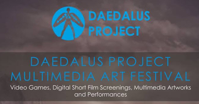Daedalus Project 28-29/8