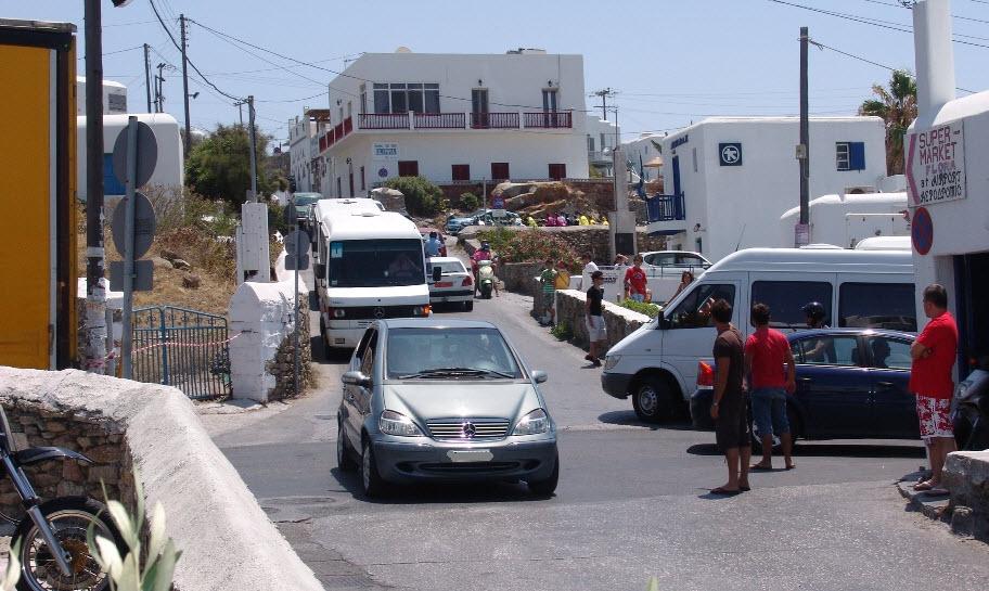 750 ευρώ πρόστιµο στα ανασφάλιστα οχήματα από 1η Ιουλίου