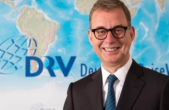 DRV: Ο τουρισμός το 2021 απαιτεί στρατηγική ασφαλούς επανεκκίνησης - Tι ζητούν τα τουριστικά γραφεία και οι t.o's
