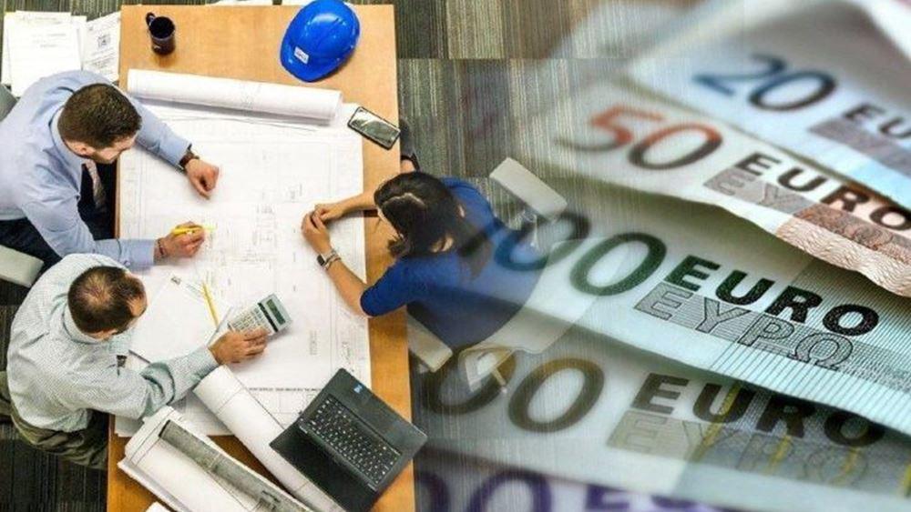 Όλα τα νέα μέτρα ενίσχυσης επιχειρηματιών, μισθωτών και ανέργων