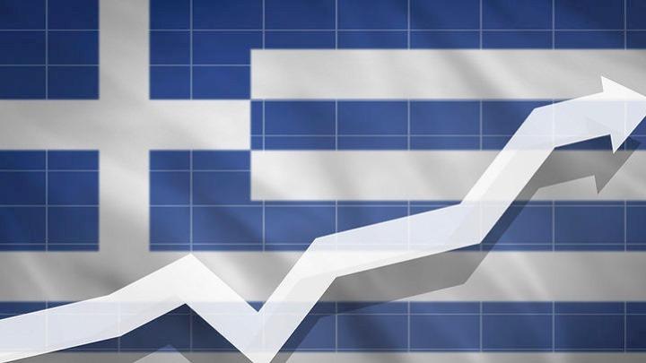 Ρυθμούς ανάπτυξης 4,3% το 2021 και 6% το 2022 προβλέπει για την ελληνική οικονομία η Κομισιόν