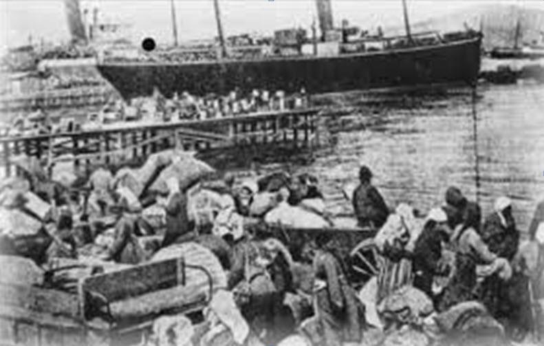 Εκδηλώσεις μνήμης για την γενοκτονία των Ελλήνων της Μικράς Ασίας την Κυριακή