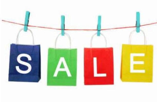 Δεκαήμερο εκπτώσεων στα εμπορικά καταστήματα από 1 έως 10 Νοεμβρίου