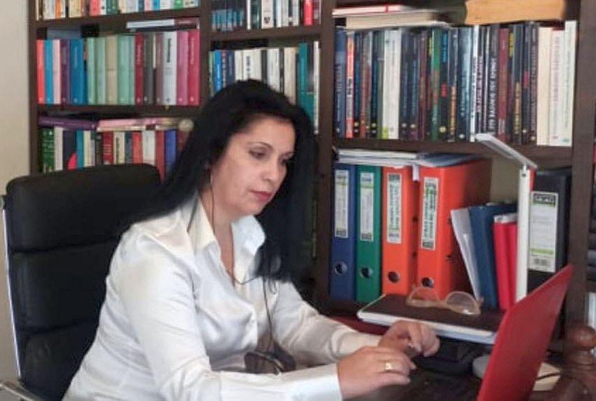 Η Ελένη Κοντιζά συμμετείχε στην πρώτη συνεδρίαση της Επιτροπής Πολιτισμού και Αθλητισμού της ΚΕΔΕ