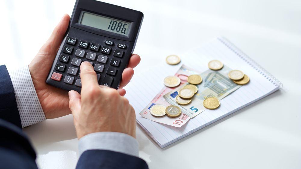 Επιδότηση παγίων δαπανών: Έρχονται τα «κουπόνια» για πληρωμή φόρων