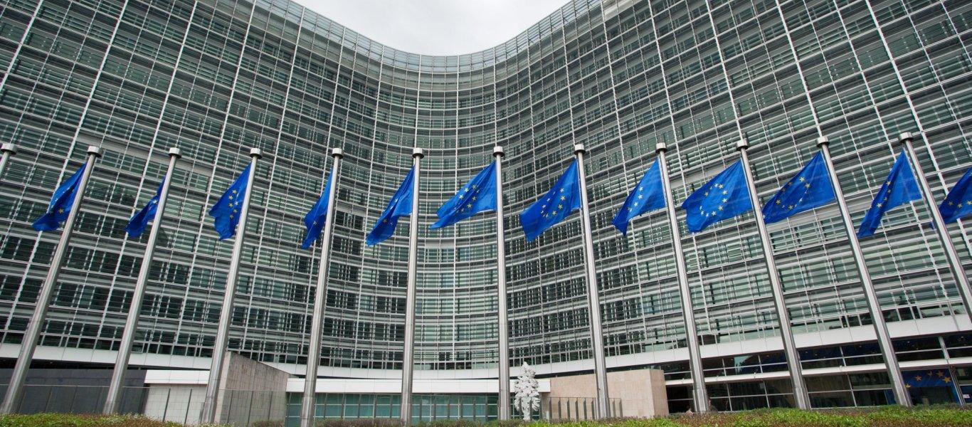 Ενισχύσεις ύψους 2 δισ. ευρώ για τη στήριξη της ελληνικής οικονομίας από την Κομισιόν