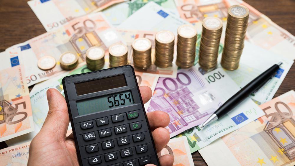Βαρύ 10ήμερο πληρωμών στην εφορία αλλά και επιδομάτων