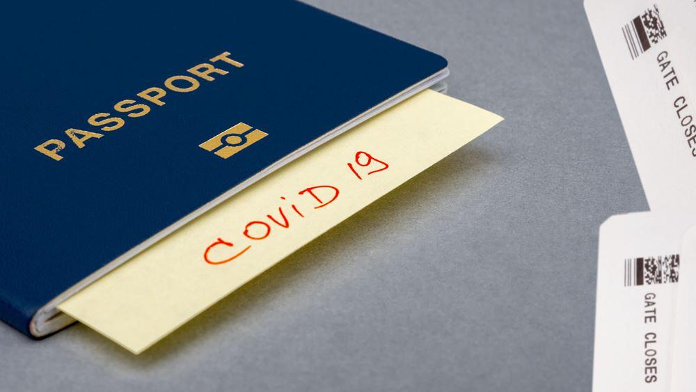 Ξεκινά το πρώτο κρας τεστ για τον τουρισμό