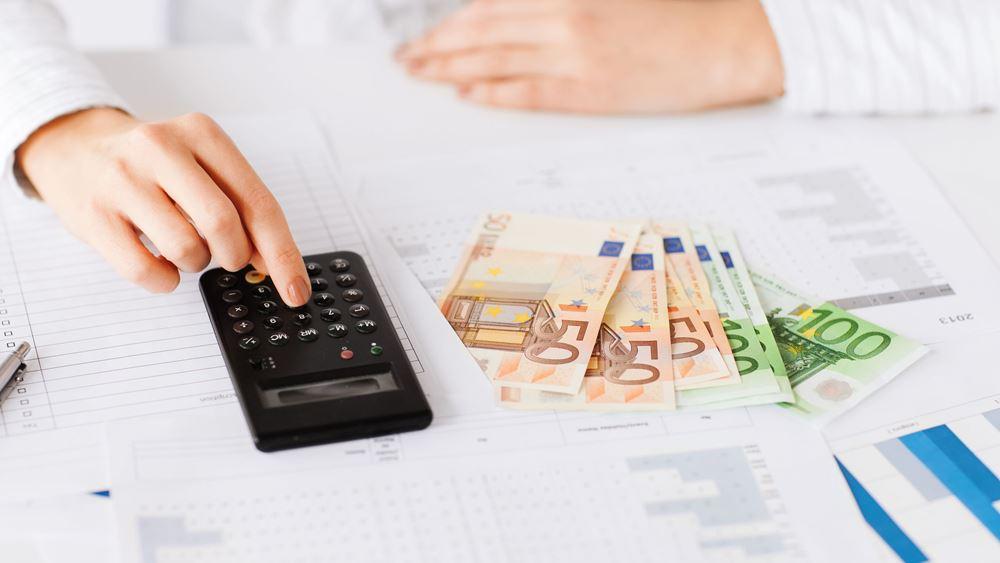 ΓΣΕΕ: Μεγάλη μείωση εισοδημάτων στους εργαζόμενους ιδιωτικού τομέα
