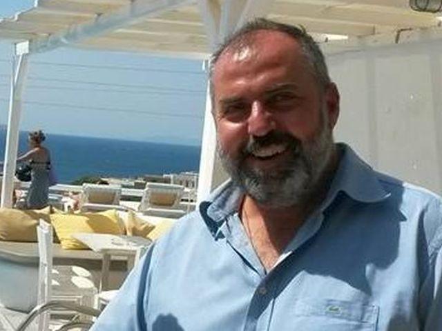 Γιώργος Γρυπάρης: «Ως νεοφώτιστοι οποιαδήποτε κλήρωση για εμάς θα είχε τις δυσκολίες»
