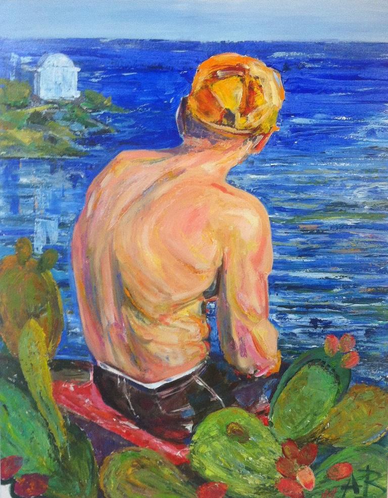 Έκθεση ζωγραφικής Ελληνική Φύση & Άνθρωπος στην Δημοτική Πινακοθήκη