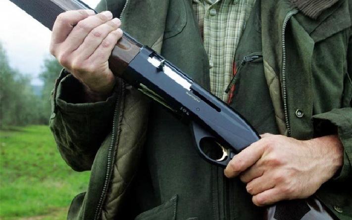 Σύλληψη κυνηγού για τραυματισμό ηλικιωμένου