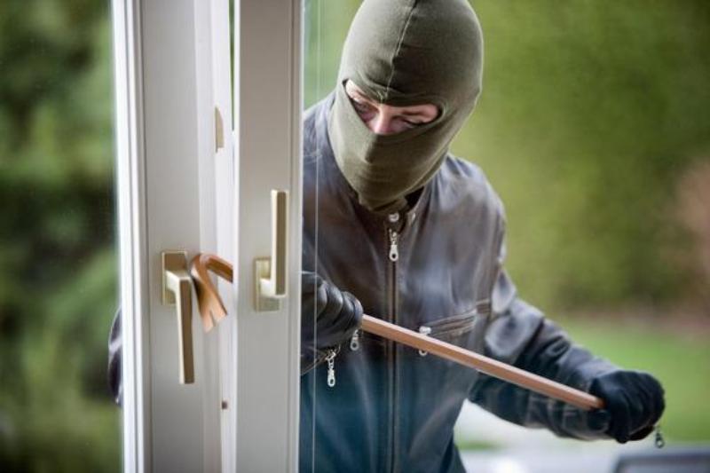 Κλοπή σε σπίτι στη Μύκονο