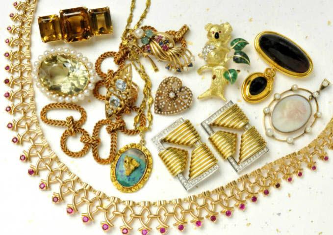 Μύκονος: Στη φάκα 27χρονος που επιχείρησε να πουλήσει κλεμμένα κοσμήματα σε χρυσοχοείο