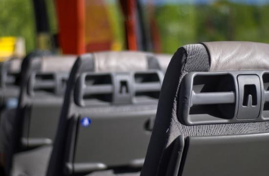 Παράταση προθεσμίας για την απόσυρση οχημάτων των τουριστικών γραφείων