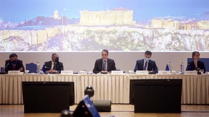 Κυρ. Μητσοτάκης: Στοχοθετημένα μέτρα για τη στήριξη του τουρισμού και διασφάλιση των θέσεων εργασίας
