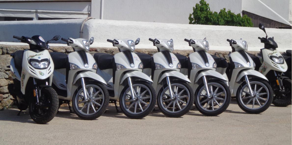 Στο 20% το ανώτατο ποσοστό τρίτροχων και τετράτροχων μηχανών άνω των 50cc η εισήγηση της Επιτροπής Ποιότητας Ζωής