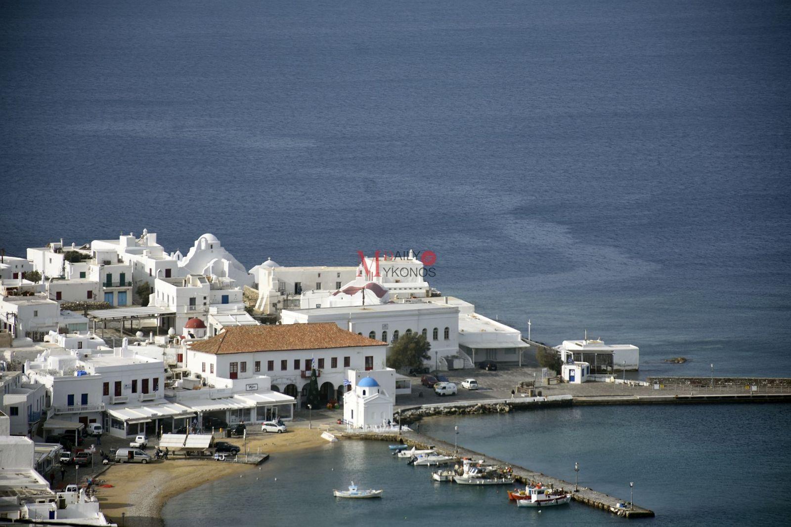 Euromonitor: 32η χώρα στον κόσμο η Ελλάδα στον αειφόρο τουρισμό – Πρωτιά στις αειφόρες μεταφορές