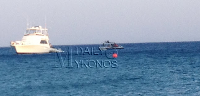 EKTAKTO: Νέα ενημέρωση για το τραγικό δυστύχημα στο Καλό Λιβάδι