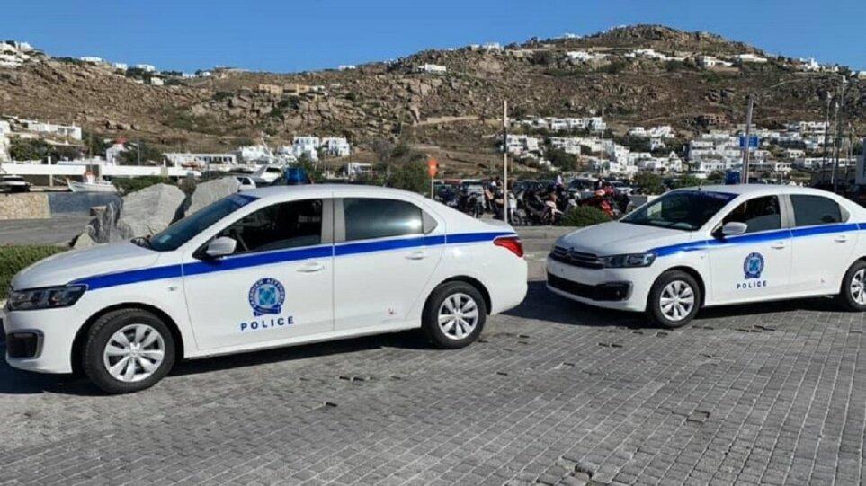 Μύκονος: Συναγερμός για διαβόητο κακοποιό που φέρεται να βρίσκεται στο νησί - Ένταλμα από την Interpol σε βάρος του