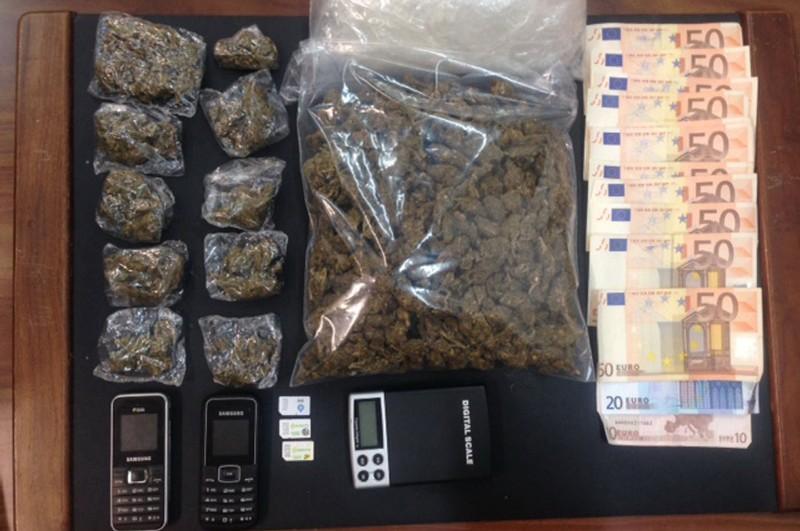 Σέριφος: Σύλληψη 37χρονου για διακίνηση ναρκωτικών