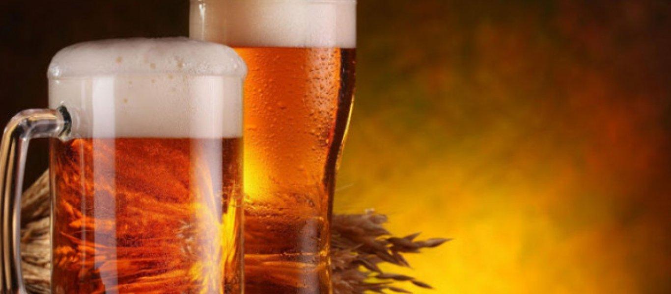 Δέκα χρήσεις της μπύρας που δεν πάει το μυαλό σας ότι υπάρχουν