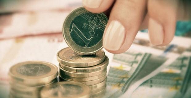 Αύξηση του διαθέσιμου εισοδήματος των νοικοκυριών το γ' τρίμηνο του 2014