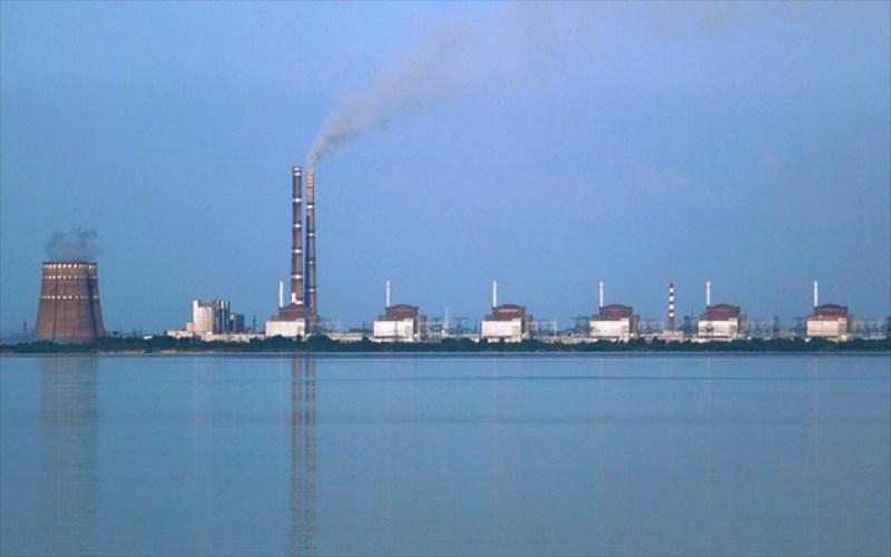 Ουκρανία: Ατύχημα σε πυρηνικό αντιδραστήρα