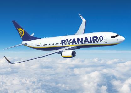Μήνυση Ryanair κατά της βρετανικής κυβέρνησης για την άρνησή της να ανοίξουν τα σύνορα