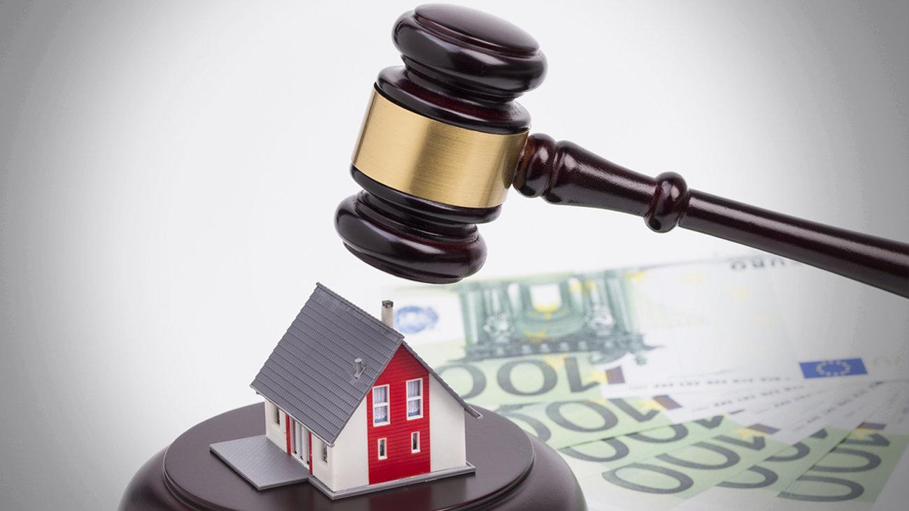 Η διαμεσολάβηση σώζει σπίτια από πλειστηριασμούς – Στεγαστικά 6 στα 10 δάνεια που ρυθμίζονται εξωδικαστικά