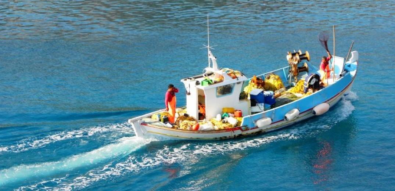 ΠΝΑΙ: Ανακοινώθηκαν  μέτρα στήριξης των αλιέων